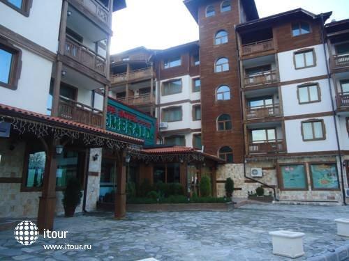 Emerald Spa Hotel 1