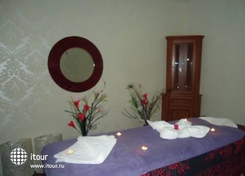 Emerald Spa Hotel 6