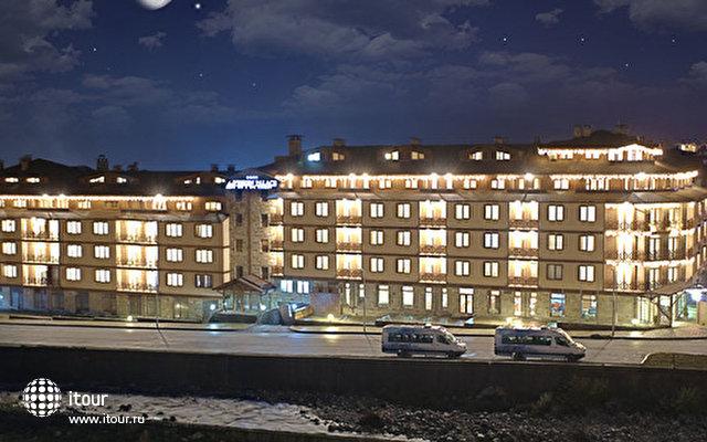 Vihren Palace 4