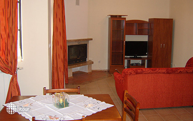 Bansko Castle Lodge 2