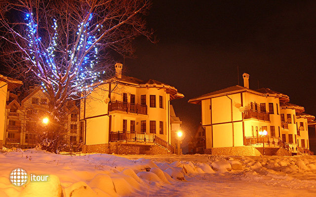 Bansko Castle Lodge 7