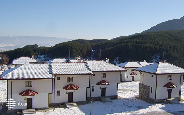 Bansko Castle Lodge 1