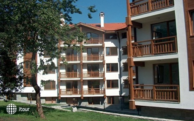 Aparthotel Kosara Residence 1