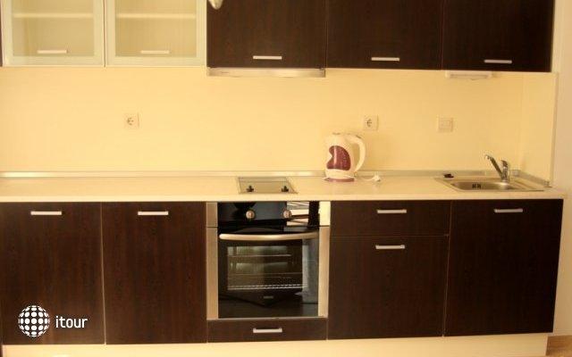 Aparthotel Kosara Residence 4