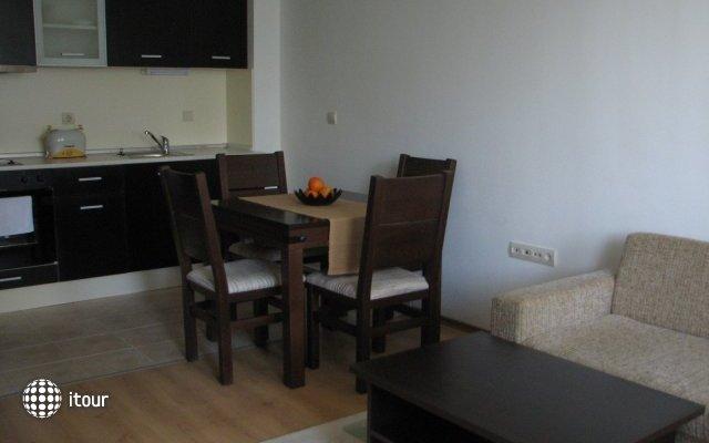 Aparthotel Kosara Residence 5