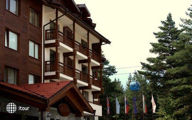 Aparthotel Kosara Residence 9