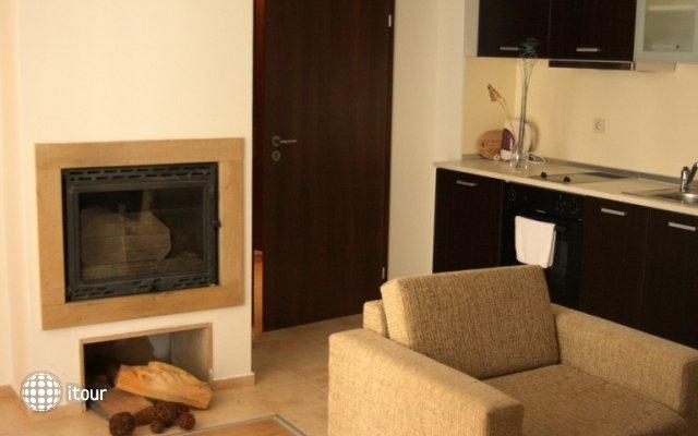 Aparthotel Kosara Residence 10