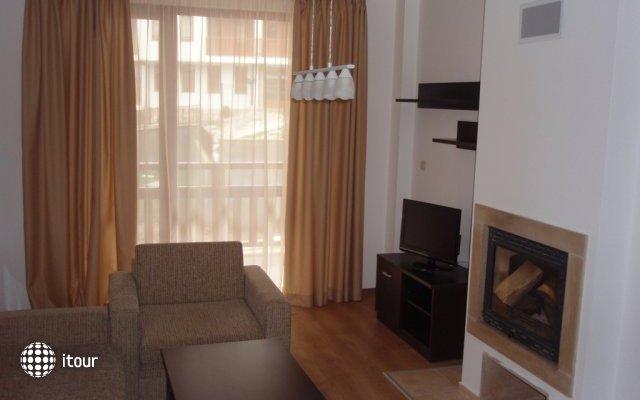 Aparthotel Kosara Residence 2