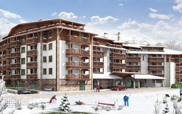 Sport Hotel 1