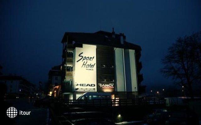 Sport Hotel 5