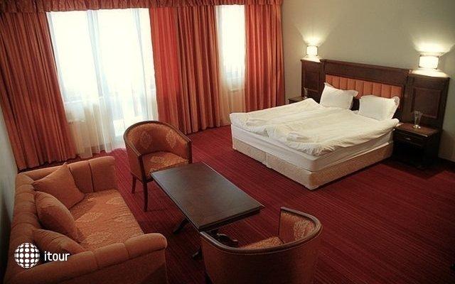 Sport Hotel 3