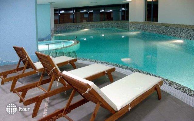 Sport Hotel 2