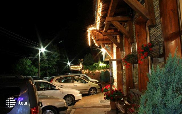 Aquilon Residence & Spa 4