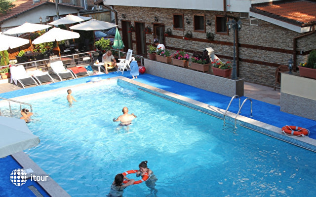 Aquilon Residence & Spa 2