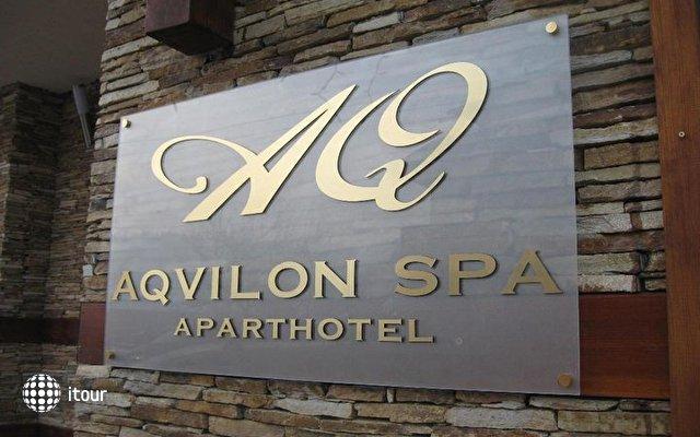 Aquilon Residence & Spa 8