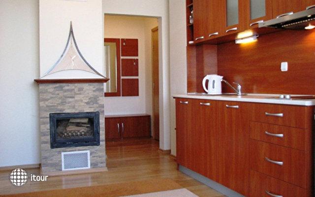 Aquilon Residence & Spa 9