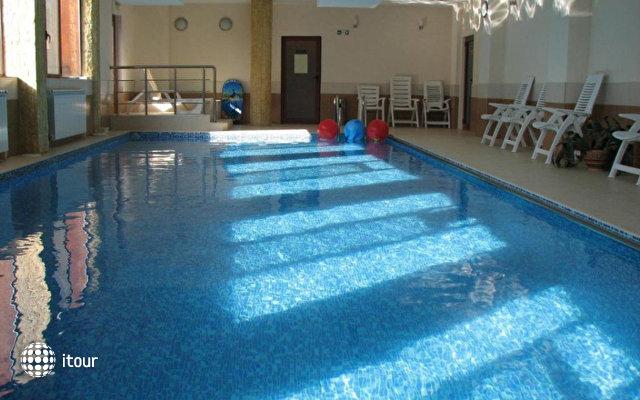 Aquilon Residence & Spa 10