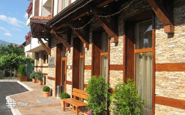 Aquilon Residence & Spa 1