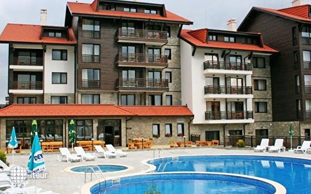 Balkan Jewel Resort 1