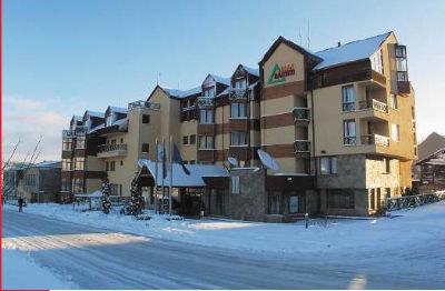 Bansko Hotel 3