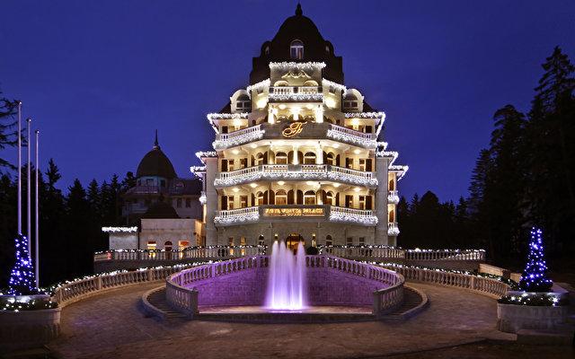 Festa Winter Palace Hotel 1