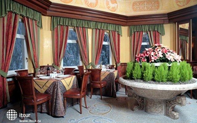 Festa Winter Palace Hotel 6