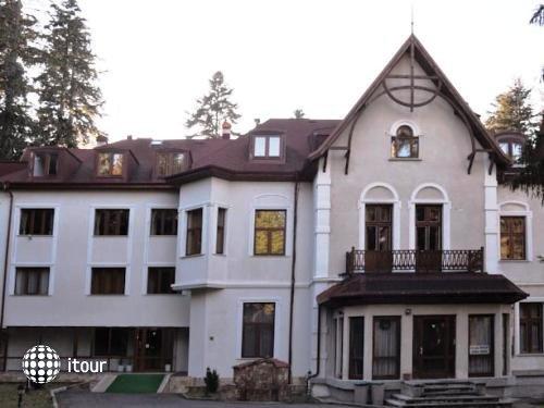 Villa Ibar 1