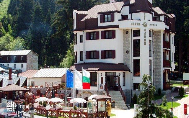 Alpin Hotel 4