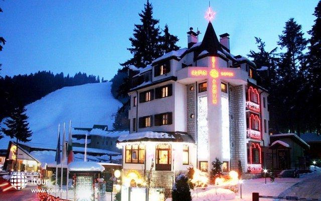 Alpin Hotel 5