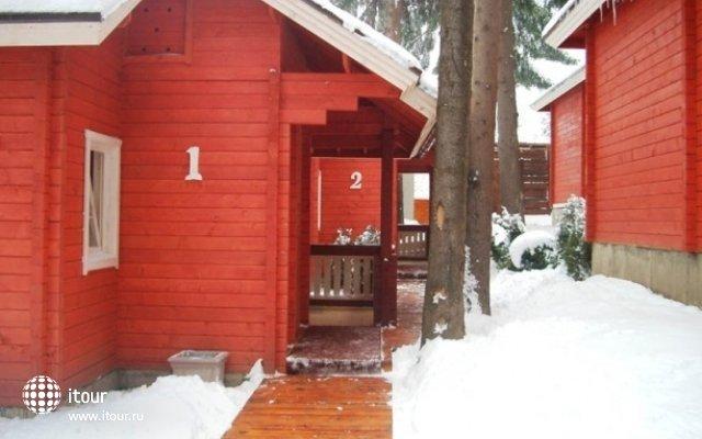 Alpin Hotel 7