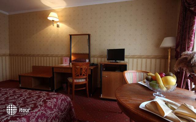 Pamporovo Hotel 10