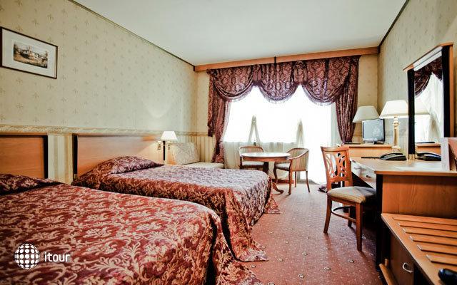 Pamporovo Hotel 8