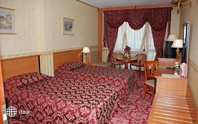 Pamporovo Hotel 6