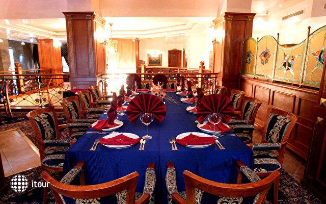 Pamporovo Hotel 5