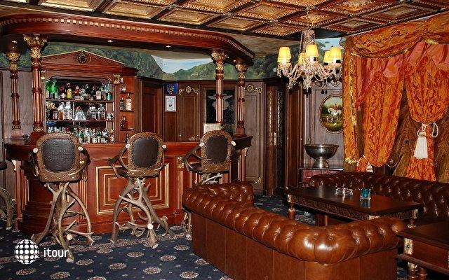 Pamporovo Hotel 4