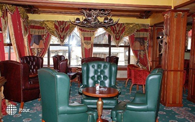 Pamporovo Hotel 2