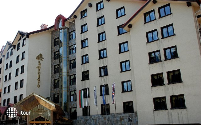 Pamporovo Hotel 7