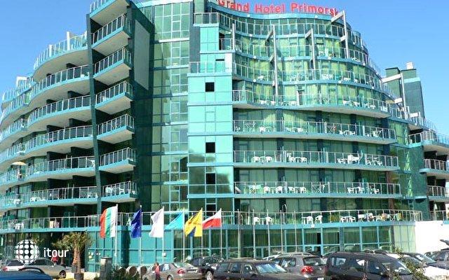 Grand Hotel Primorsko 1