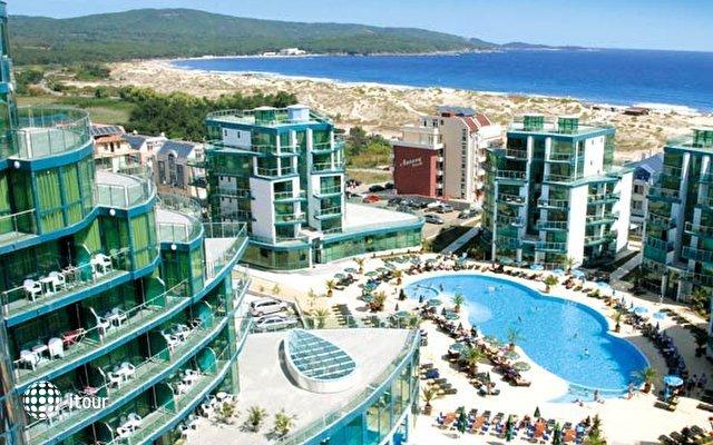 Grand Hotel Primorsko 2