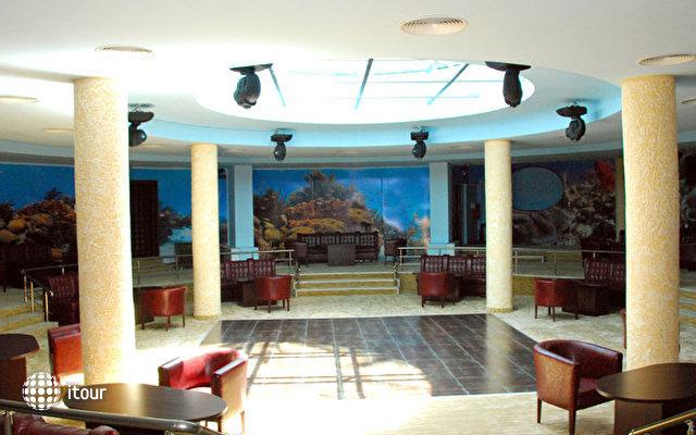 Grand Hotel Primorsko 5