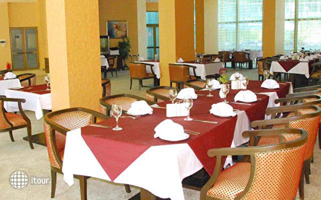 Grand Hotel Primorsko 7