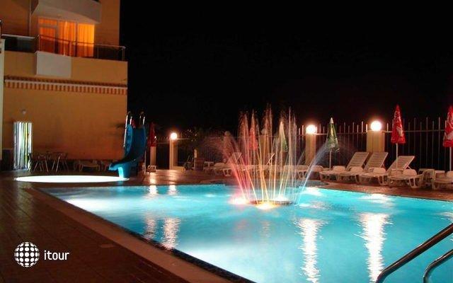 Plamena Palace 7