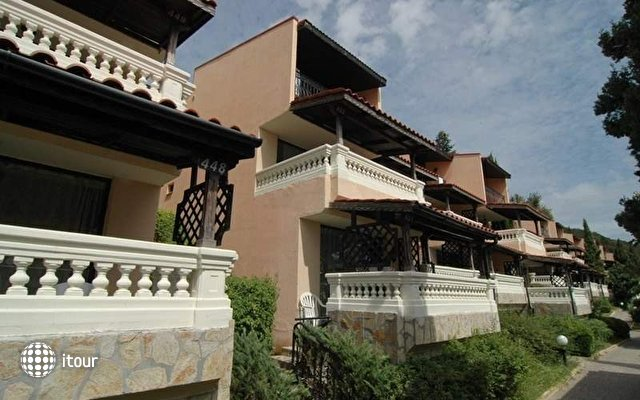 Elenite Villas 5