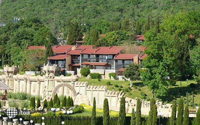 Elenite Villas 2