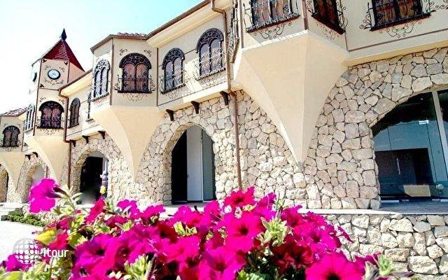 Elenite Villas 7