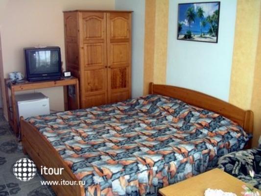 Guest House Sunny-vicky 6