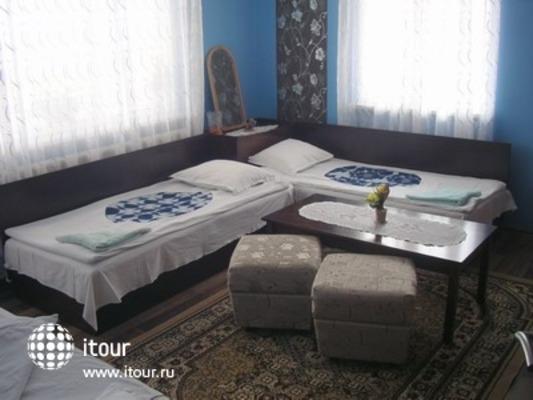 Guest House Sunny-vicky 9