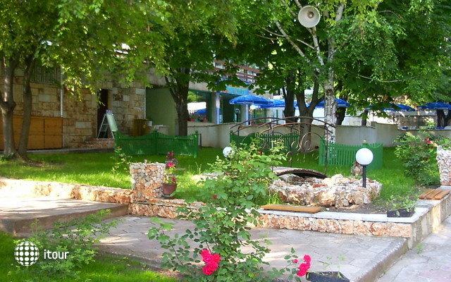 Hotel Ahilea 3