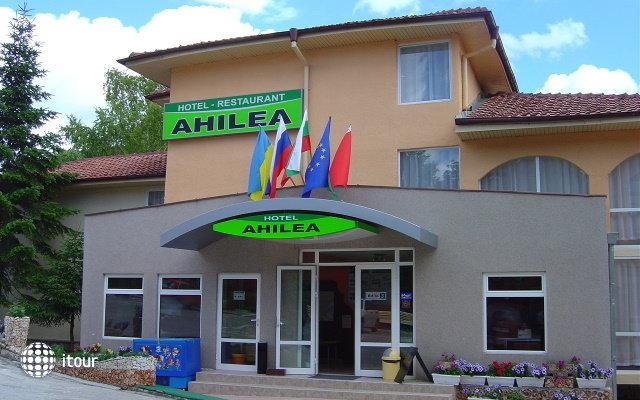 Hotel Ahilea 1