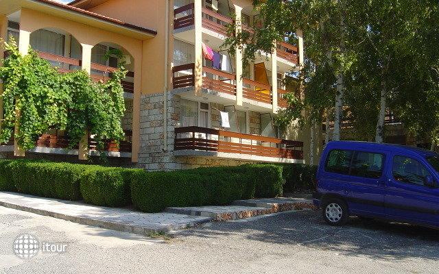 Hotel Ahilea 4
